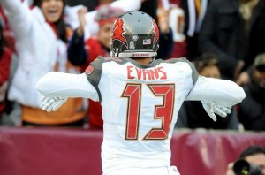 fantasy review mike evans x redskins