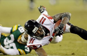 fantasy review julion jones x packers