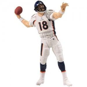 peyton figure