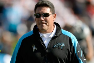 Ron+Rivera