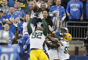 fantasy review week 13 richard rodgers