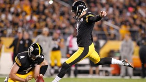 fantasy review week 14 Chris Boswell