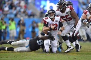 fantasy review week 14 panthers d