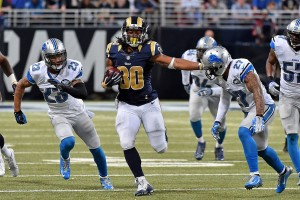 fantasy review week 14 todd gurley