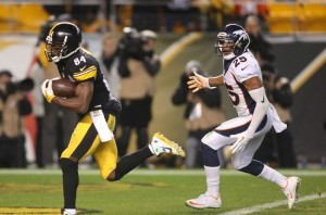 fantasy review week 15 antonio brown