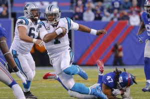 fantasy review week 15 cam newton