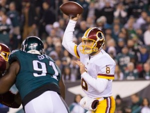 fantasy review week 16 Kirk Cousins