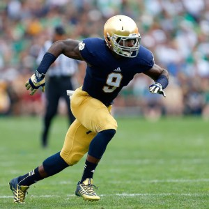 jaylon smith ND