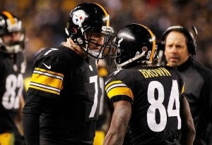 fantasy review big ben x ravens