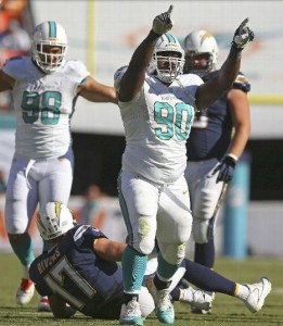 fantasy review dolphins d x chargers