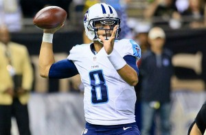 fantasy review week 9 marcus mariota