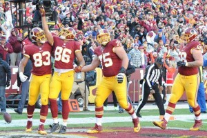 fantasy review week 15 jordan reed